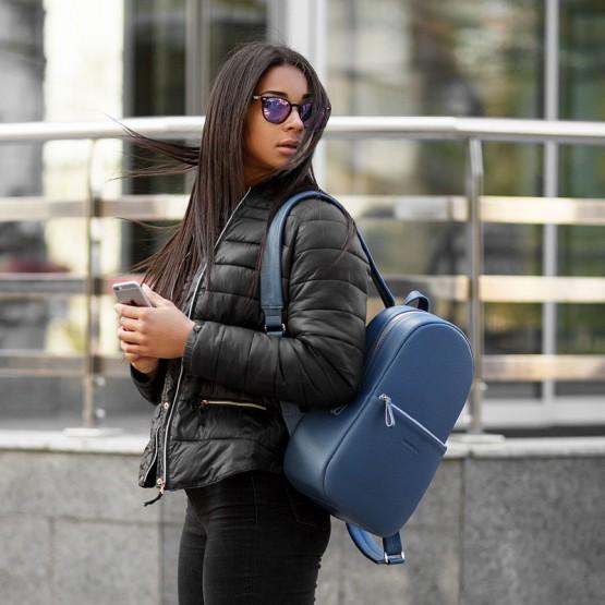 Backpack S Lightblue