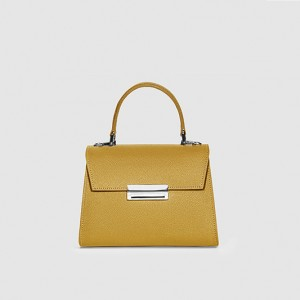 Nicole Mini Yellow