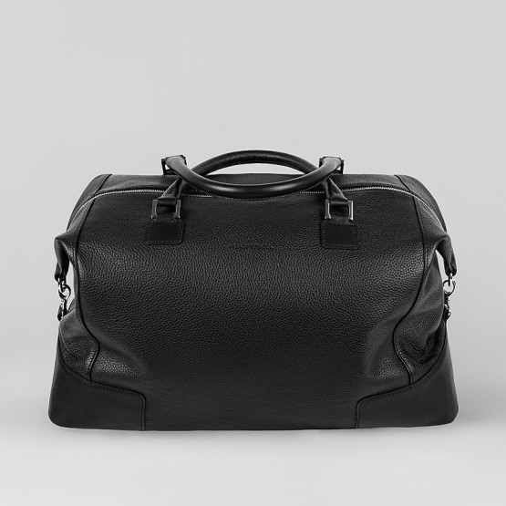 Travel XL Black